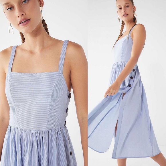 Urban Outfitters Dresses & Skirts - URBAN OUTFITTERS Kaye Dress